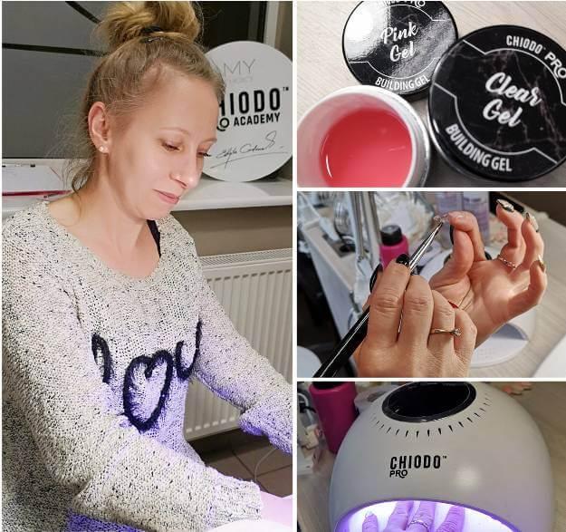 manicure - stylizacja paznokci - o mnie