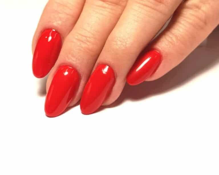 stylizacja paznokci - paznokcie żelowe - aneta nails art